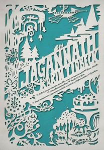 Jagannath-Karin-Tidbeck-Portada