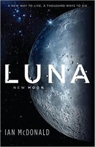 Luna-new moon