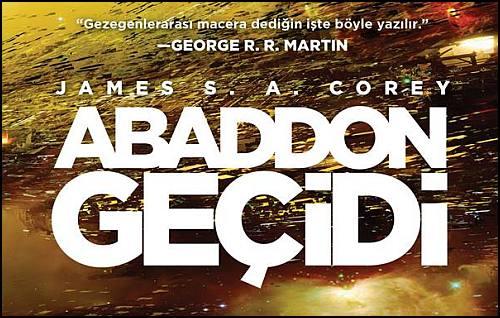 Abaddon Geçidi Bizlerle!