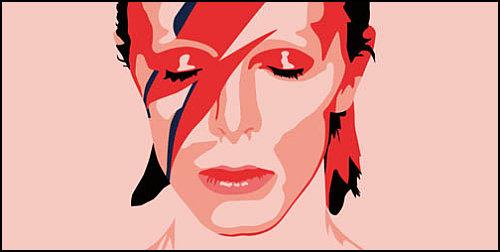 David Bowie Aramızdan Ayrıldı