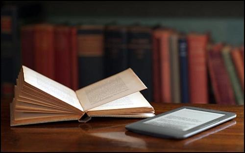 E-Kitapların Okuma Tarzımıza Etkisi Üzerine Bir Araştırma