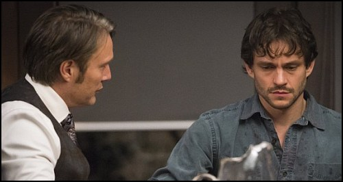 Hugh Dancy, Hannibal'ın Yeni Sezon Söylentileriyle İlgili Konuştu!