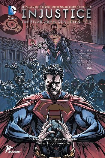 injustice-ikinci-yil