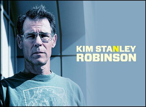Heinlein 2016 Ödülü'nün Sahibi Kim Stanley Robinson