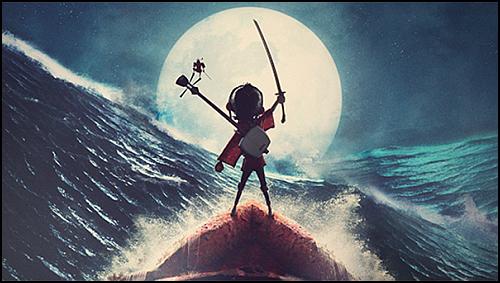 Kubo and the Two Strings'den Etkileyici Bir Fragman Daha