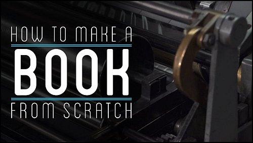 Sıfırdan Nasıl Kitap Yaparsınız?