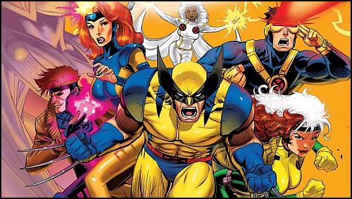 Hayran Yapımı Bir X-Men Çizgi Dizisi Geliyor Bu Yana
