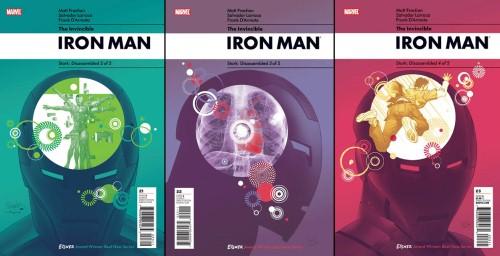 Yenilmez Demir Adam – Stark Parçalandı Çıktı!