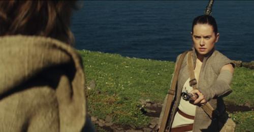 Star Wars: Episode VIII'in Çekimleri Başladı!