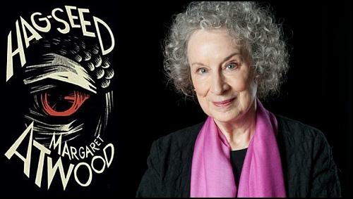 Shakespeare'in Eserlerini Yeniden Yazma Sırası Margaret Atwood'da
