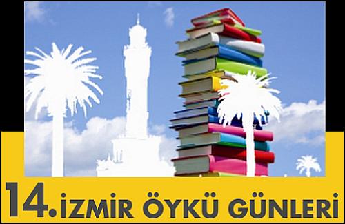 14. İzmir Öykü Günleri Başlıyor!