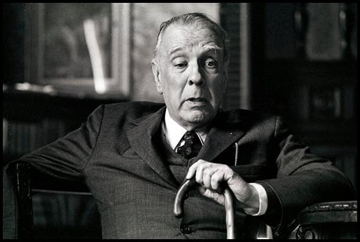 Borges'in Hazırladığı Babil Kitaplığı Dizisi Yeniden Basılıyor!