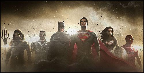 Justice League Filminin Prodüktörü George Miller Mı?