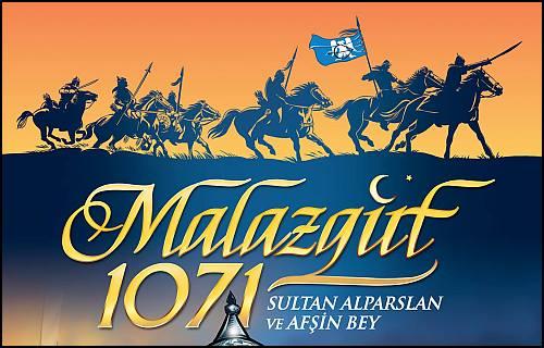 """Malazgirt 1071: Bir Türk, """"Vikingler"""" Olabilir Miydi?"""