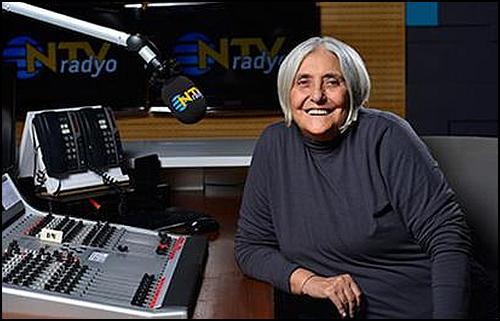 Engelsiz Çizgiler Devrim Kunter ve Sevin Okyay'la NTV Radyo'da!