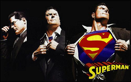 Superman'in Artık Yeni Bir Gücü Var