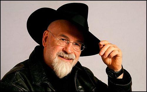 Terry Pratchett, 'The Shepherd's Crown'la Carnegie Madalyası'na Aday Oldu!
