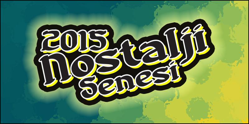 2015 Nostalji Senesi
