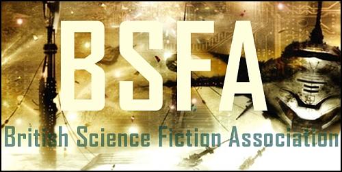 2015 BSFA Ödülleri Açıklandı