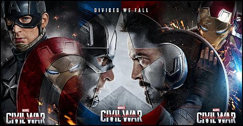 Civil War'dan İkinci Fragman (Türkçe Altyazılı)