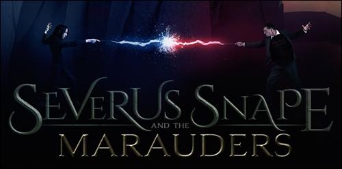 """""""Severus Snape and the Marauders"""" Filmini Türkçe Altyazılı İzleyin!"""