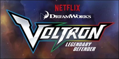 Voltron Animasyonundan İlk Video!