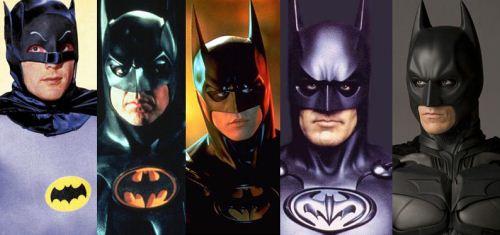 1943'ten Günümüze Batman'in Ekranlardaki Evrimi