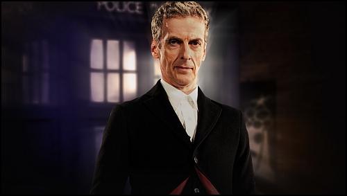 Peter Capaldi, Doctor Who'yu Canlandırmaya Devam Edecek mi?