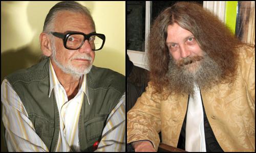 Alan Moore ve George A. Romero'ya Yaşam Boyu Başarı Ödülü