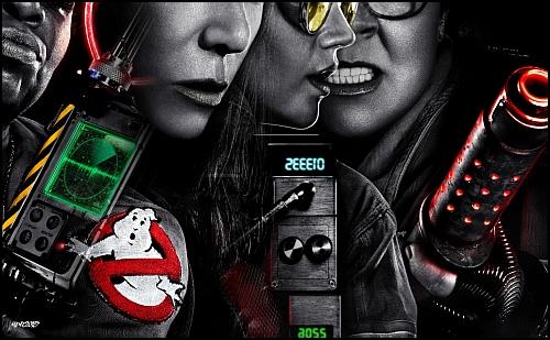 Güncelleme: Yeni Ghostbusters İkinci Fragmanıyla Bizlerle