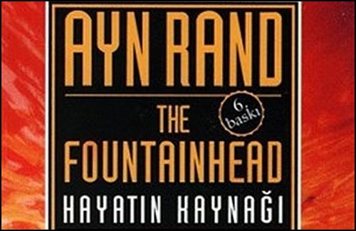 """Ayn Rand'ın """"Hayatın Kaynağı"""" Adlı Romanı Yeniden Sinemaya Uyarlanıyor"""