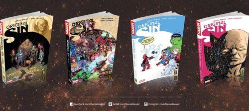 Marvel Tarihinin En Büyük Cinayet Romanı Geliyor!
