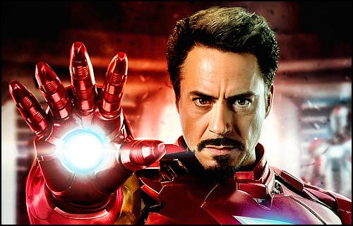 Iron Man 4 Olmayacak Gibi…