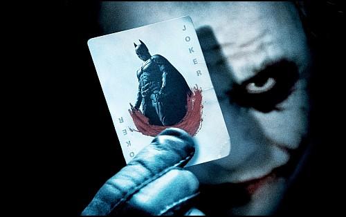 Heath Ledger, Christian Bale'in Batman Planlarını Altüst Etmiş!