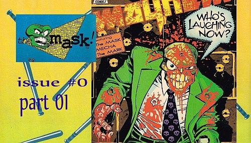 the-mask-comic