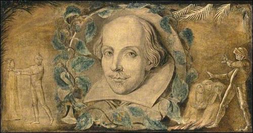 Shakespeare'in Kafatası Çalınmış Olabilir!
