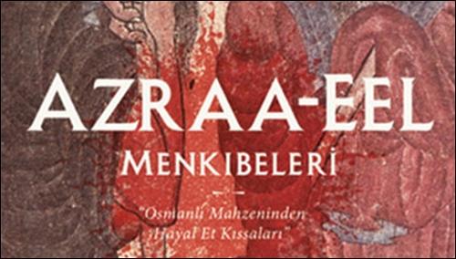 Uğur Batı'dan Bir Osmanlı Korku Romanı
