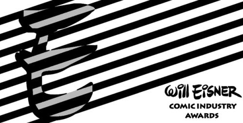 2016 Eisner Adayları Belli Oldu