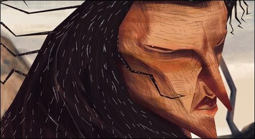 """Yerli Çizgi Roman Karakteri """"Göçebe""""de İlk Adım!"""