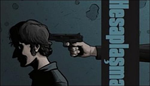 """Kara Ayrıntı Dizisinde Yeni Durak Jorge Semprun'dan """"Hesaplaşma"""""""