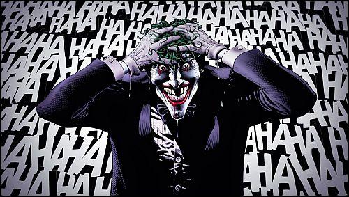 Batman: Öldüren Şaka Animasyonundan İlk Fragman