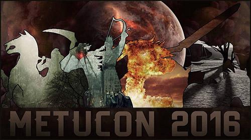 MetuCon 20 Bu Hafta Sonu Başlıyor!