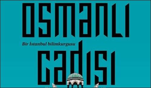 """Barış Müstecaplıoğlu'ndan Bir Bilimkurgu Romanı: """"Osmanlı Cadısı"""""""