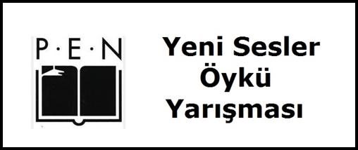 PEN Yeni Sesler Öykü Yarışması 2016 Başvuruları Başladı!