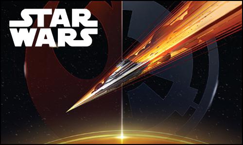 Star Wars – Kayıp Yıldızlar Çıktı!