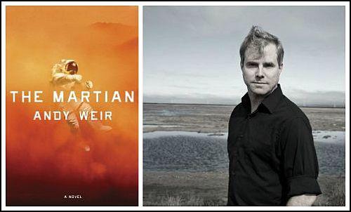 Marslı'nın Yazarı Ay'da Geçen Bir Polisiye Yazıyor