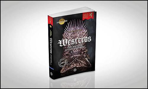 """Hayal Gezginleri İçin """"Westeros Rehberi"""" Yayımlandı"""