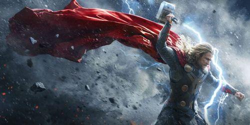 Thor: Ragnarok'un Oyuncu Kadrosunda Sürpriz İsimler Var