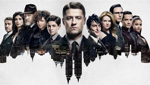 Gotham'ın Üçüncü Sezonunda Hangi Kötüler Var?