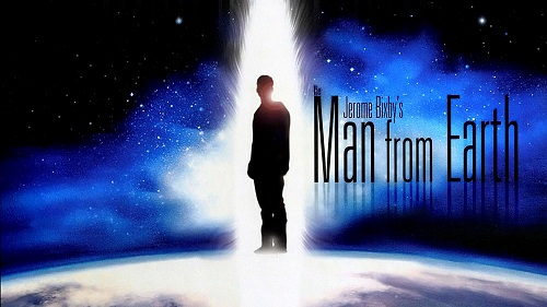 The Man From Earth'ün Devam Filmi Yolda